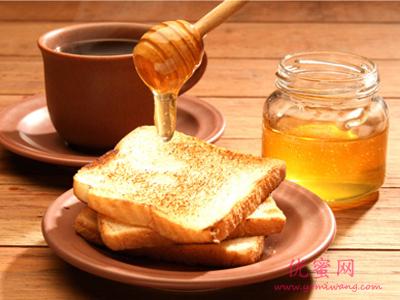 蜂蜜的种类和功效