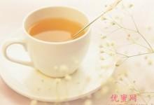 每天早上空腹喝蜂蜜水对身体好吗?-优蜜网