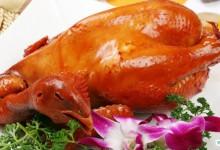 烧鸡、烤鸭、红烧肉颜色那么好看的秘密-优蜜网