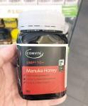 新西兰麦卡卢蜂蜜因质量问题被召回-优蜜网