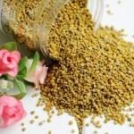 玫瑰花粉的作用与功效-优蜜网