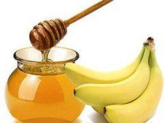 蜂蜜加香蕉有什么好处-有米网络